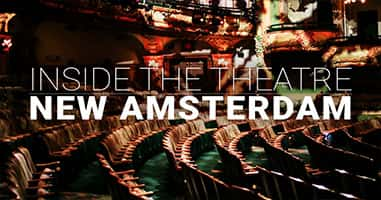 New-Amsterdam-Theatre