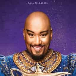 Aladdin Upcoming Shows